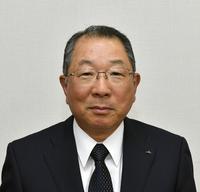 JA大北 代表理事組合長 山田高司